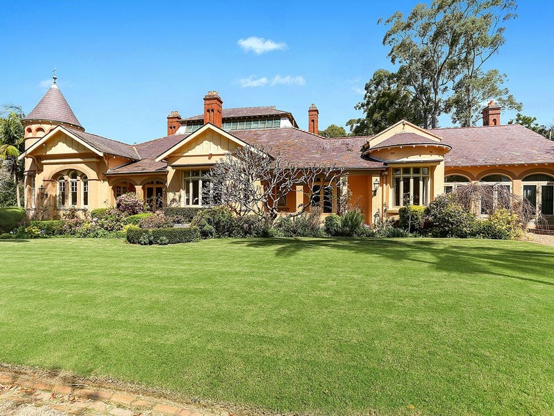 19 Billyard Avenue, Wahroonga, NSW 2076