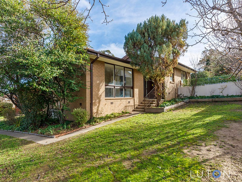 35 Hilder Street, Weston, ACT 2611