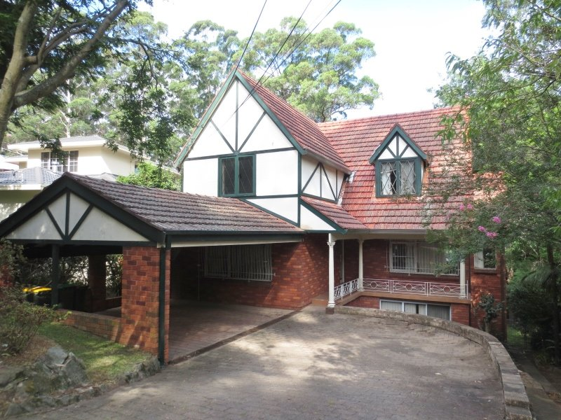 6 Rodney Avenue, Beecroft, NSW 2119