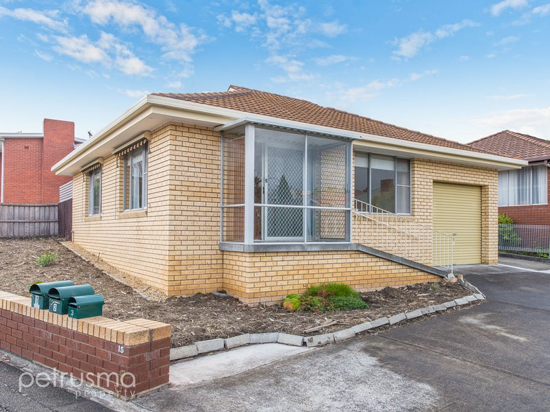 1/15 Cross Street, New Town, Tas 7008