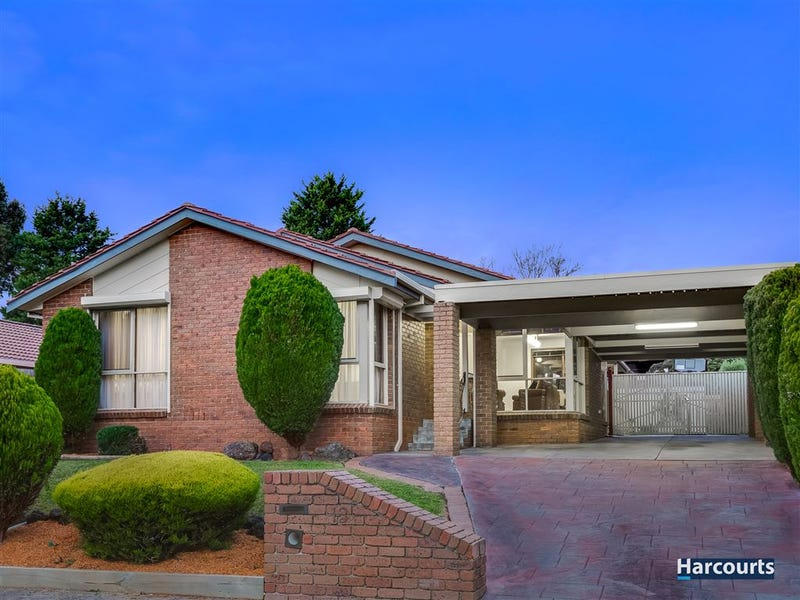 13 Meaghan Court, Rowville, Vic 3178