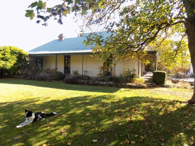 294 Dawson Road, Ouse, Tas 7140