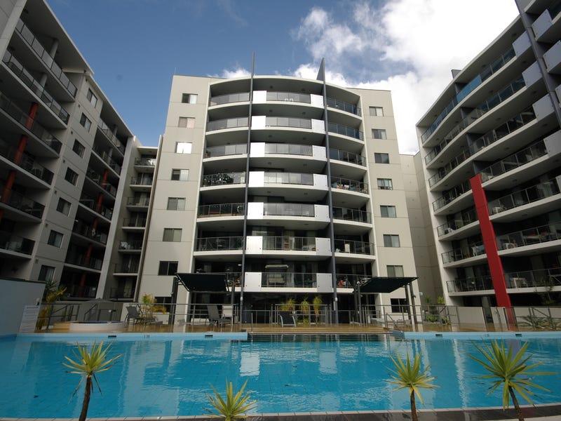 48/128 Adelaide Terrace, East Perth