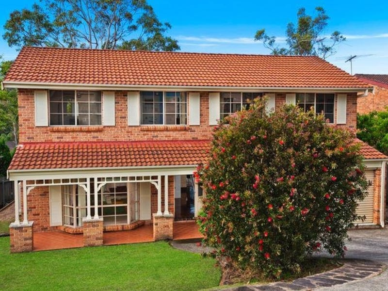 28 David Road, Barden Ridge, NSW 2234