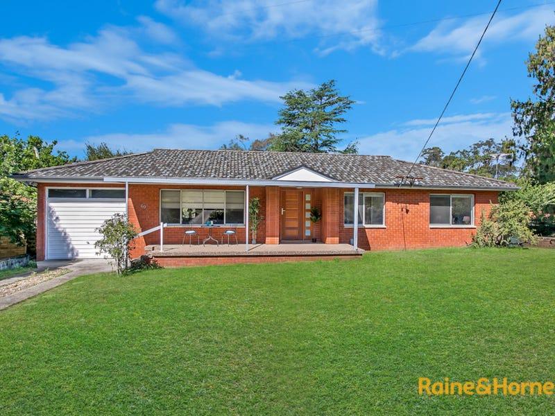 69 DRYDEN AVENUE, Carlingford, NSW 2118