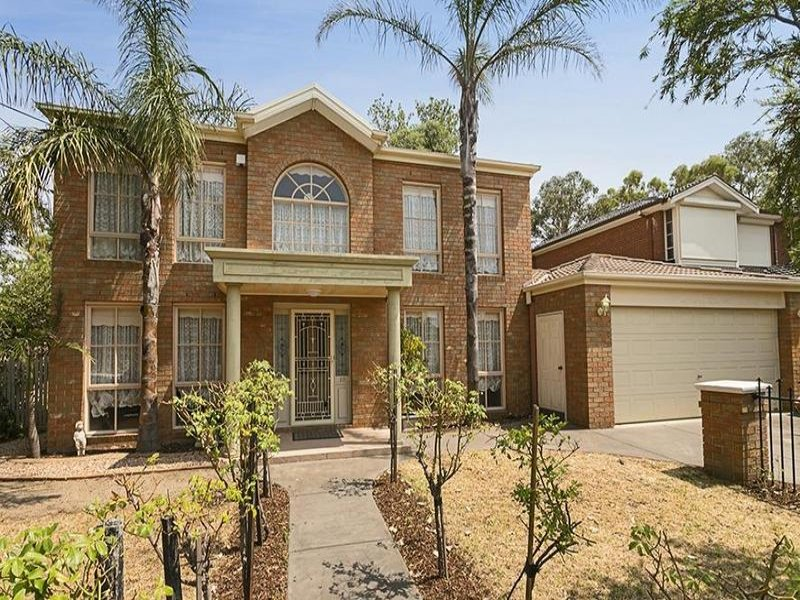 10 Yarra Court, Oakleigh South, Vic 3167