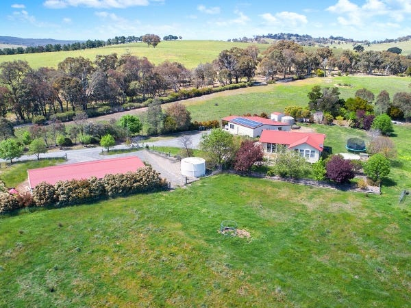 378 Hillview Drive, Murrumbateman, NSW 2582
