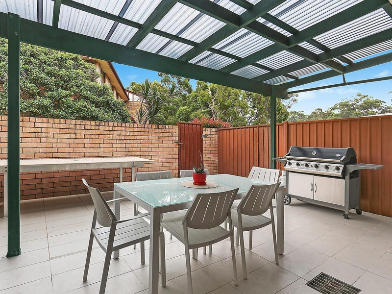 44/10 Freeman Place, Carlingford, NSW 2118
