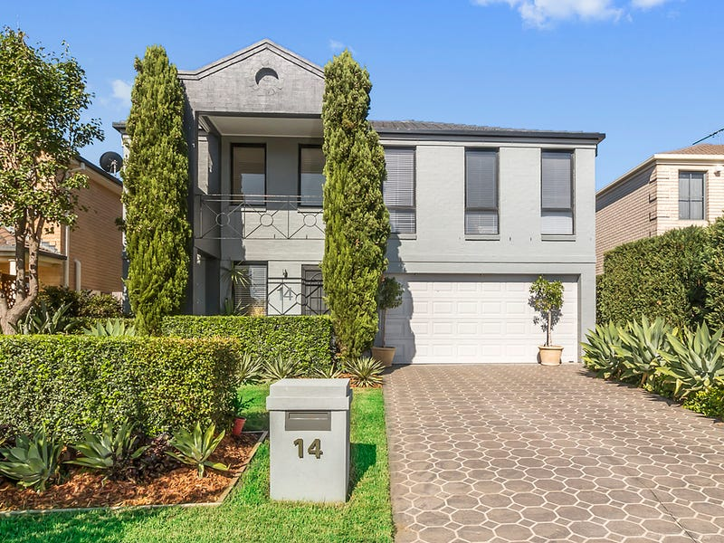 14 Peppercorn Place, Horningsea Park, NSW 2171
