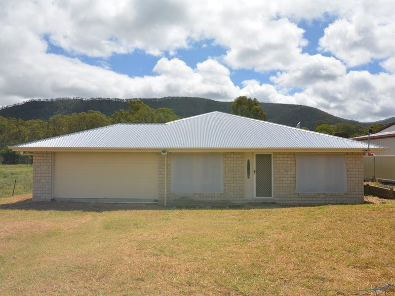427 Tannymorel Mt Colliery Rd, Mount Colliery, Qld 4370