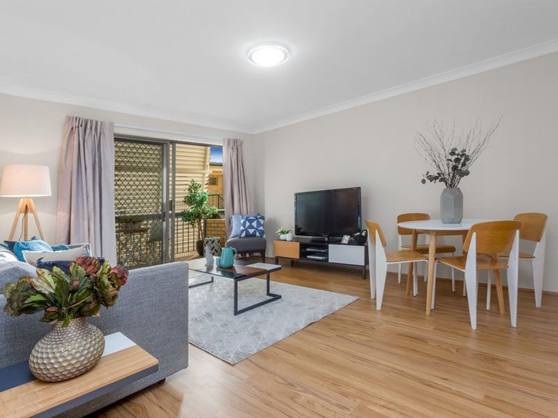 3/20 Hunter Street, Kelvin Grove, Qld 4059