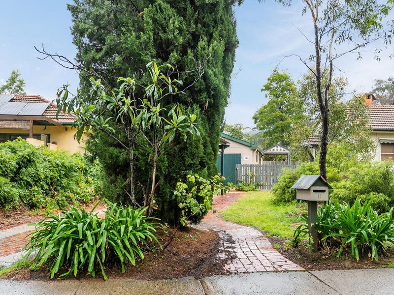 11A Westgarth Street, O'Connor, ACT 2602