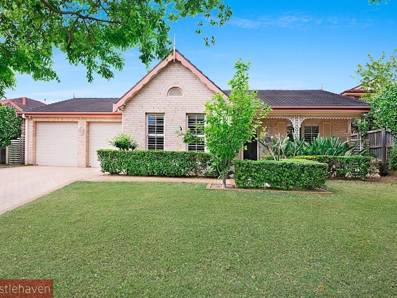7 Giovanna Court, Castle Hill, NSW 2154