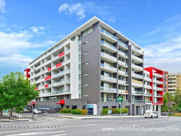 17/48 Cooper Street, Strathfield, NSW 2135