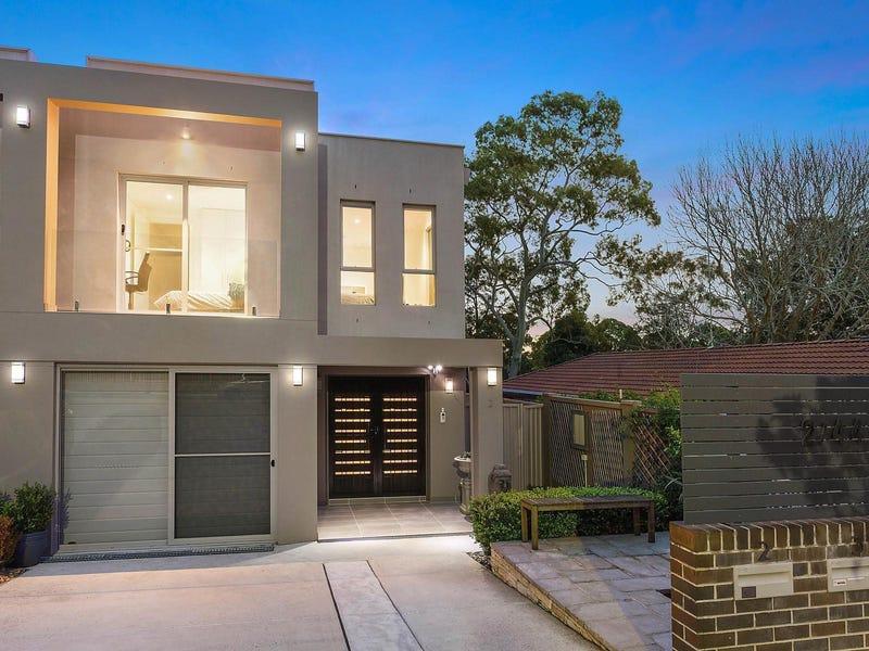 2/44 Myall Street, Oatley, NSW 2223