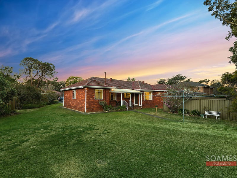 3 Selwyn Close, Pennant Hills, NSW 2120
