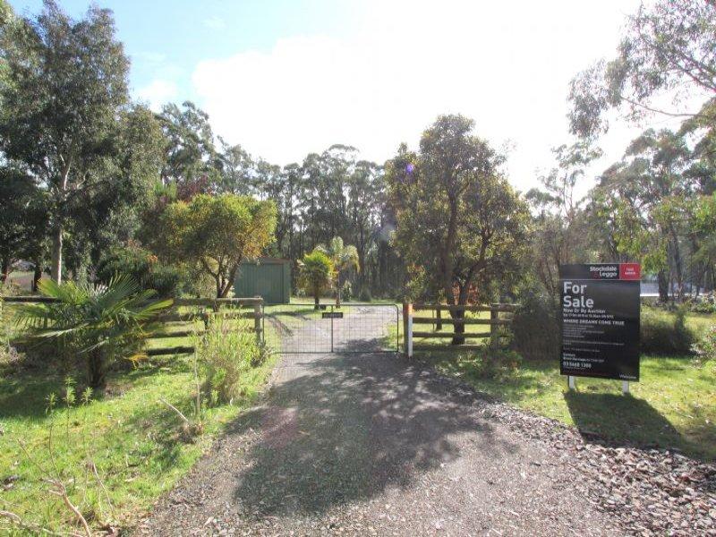 9 Wanke Road, Mirboo North, Vic 3871