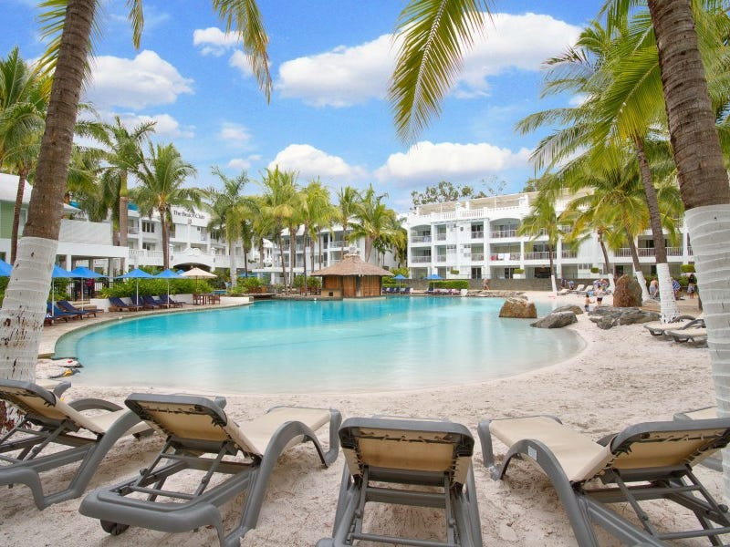 6413-14/123 Williams Esplanade, Palm Cove, Qld 4879