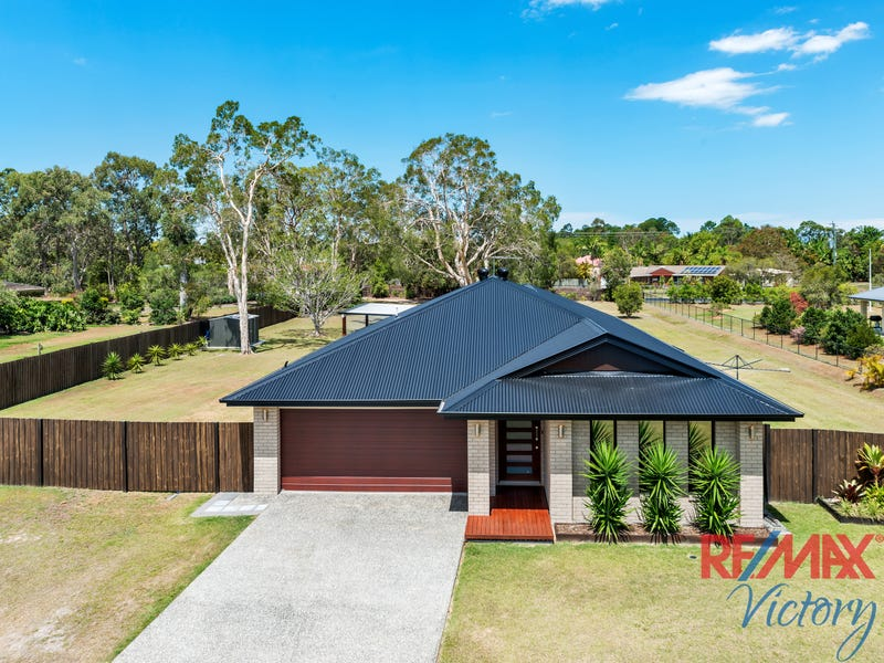 12 Thorncliffe Drive, Burpengary East, Qld 4505