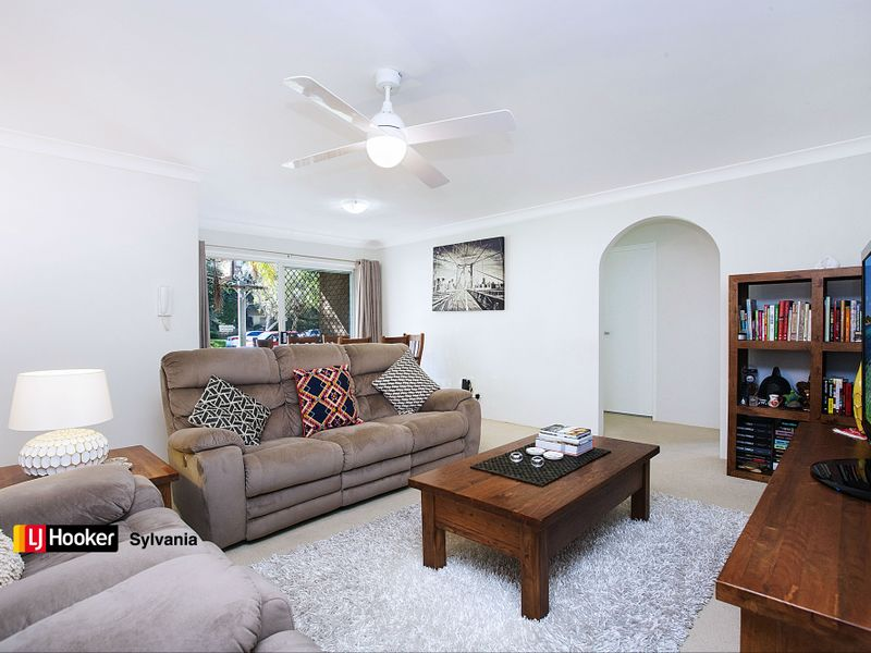 8/522-528 President Avenue, Sutherland, NSW 2232