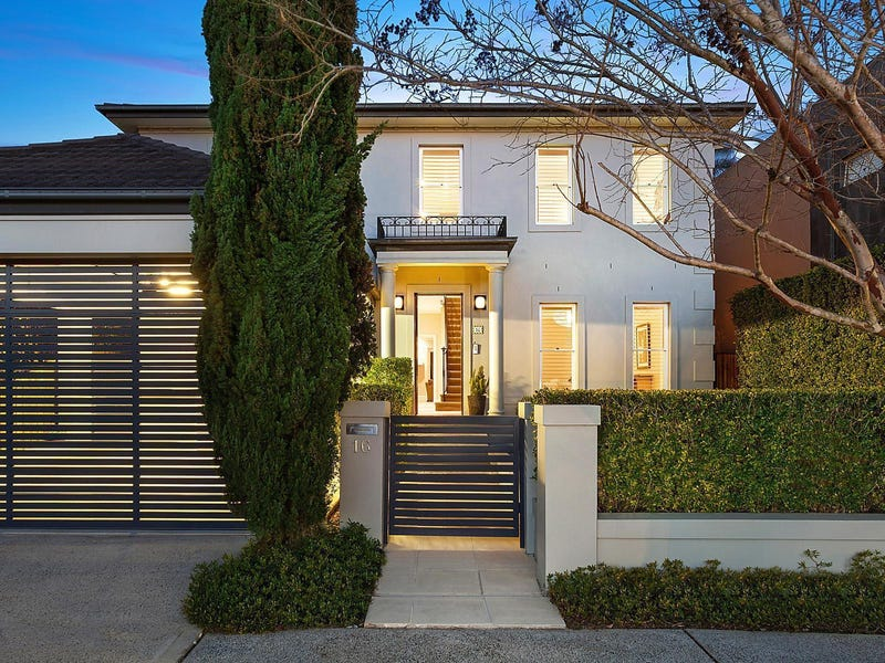 16 Third Avenue, Lane Cove, NSW 2066