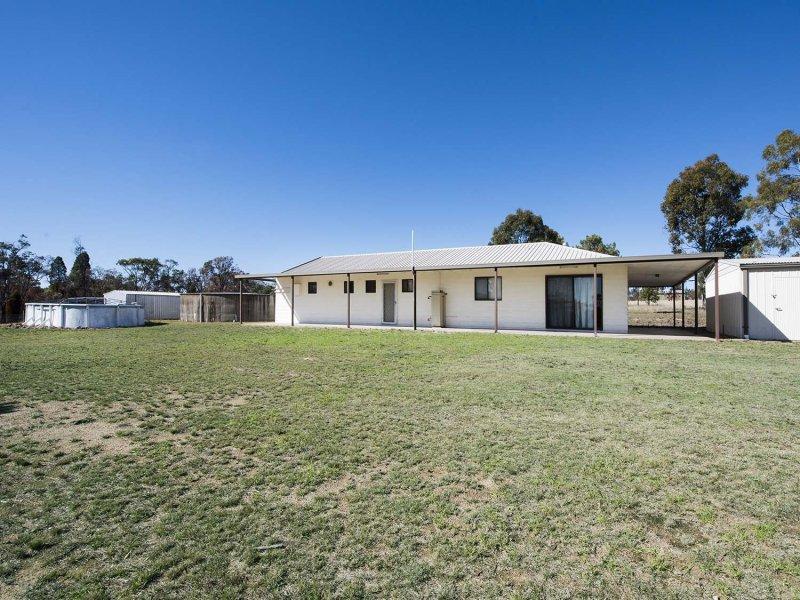 811 Ridge Road, Mudgee, NSW 2850