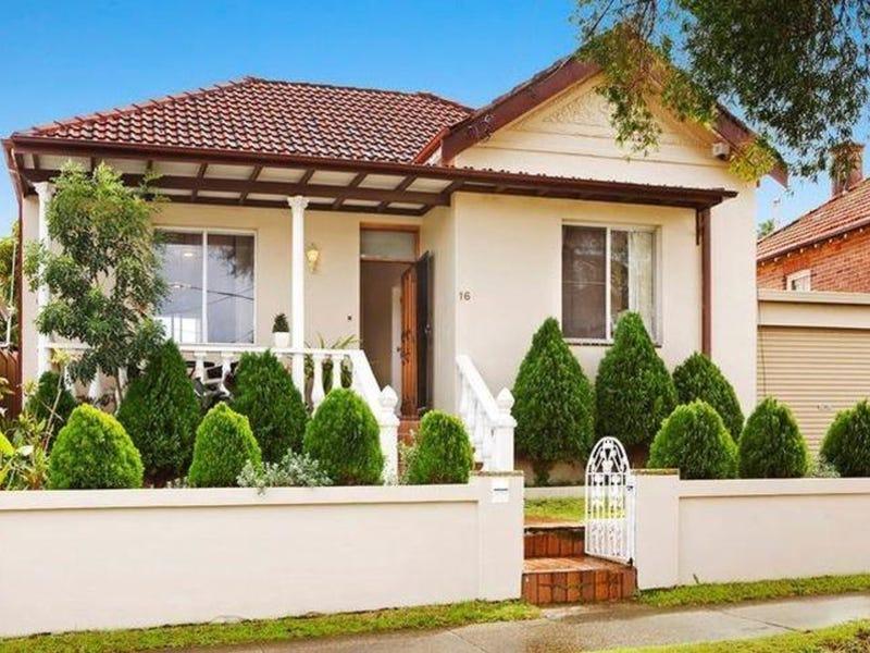 16 Byrnes Street, Bexley, NSW 2207