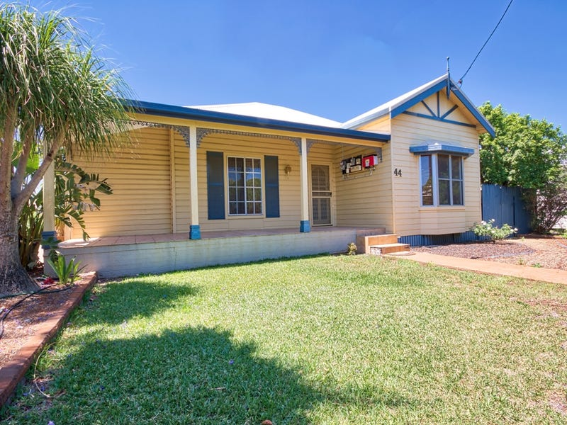 44 Dangar Street, Narrabri, NSW 2390