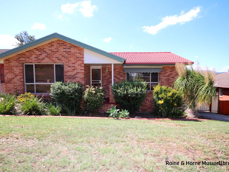 12 Ironbark Road, Muswellbrook, NSW 2333
