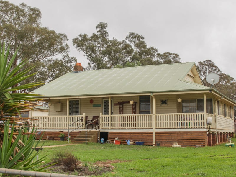 15 LITTLE STREET, Bendick Murrell, NSW 2803