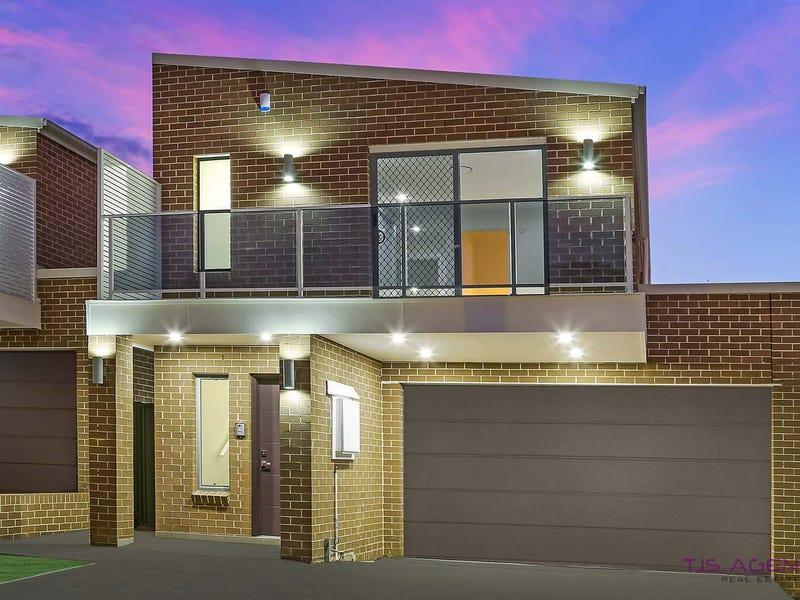 9 & 9A Glenview street, St Marys, NSW 2760