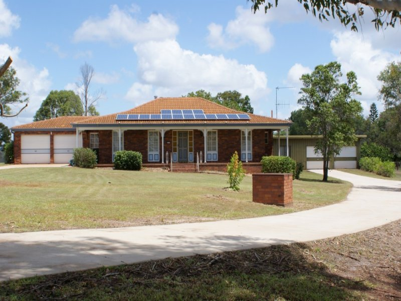 63 View Road, Tinana South, Qld 4650