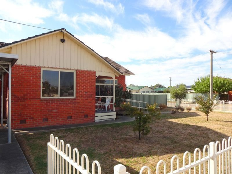 10 Perry Street, Wangaratta, Vic 3677