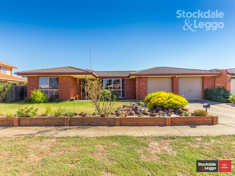 8 Abbotswood Drive, Hoppers Crossing, Vic 3029