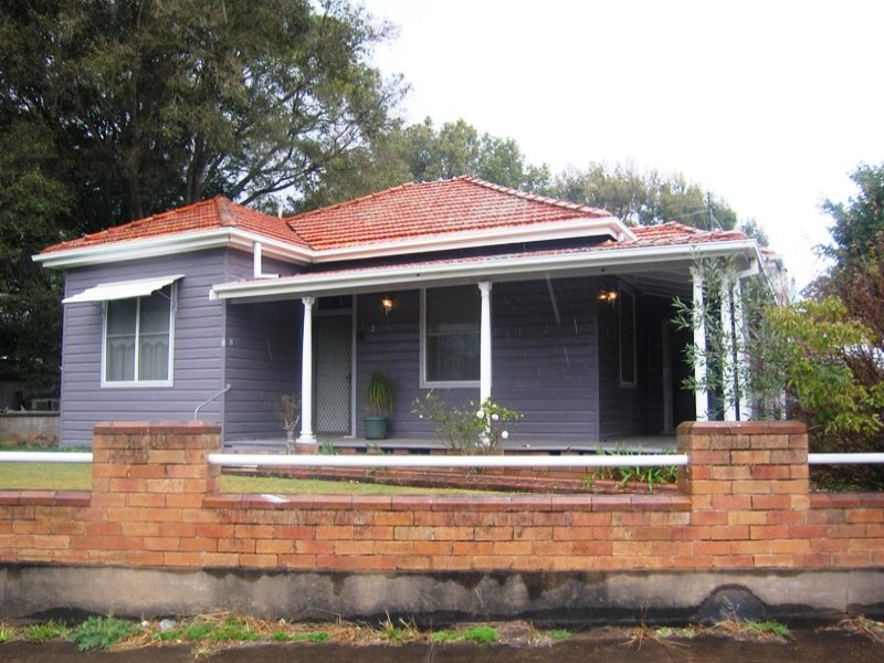 2 Carrington Street, Horseshoe Bend, NSW 2320