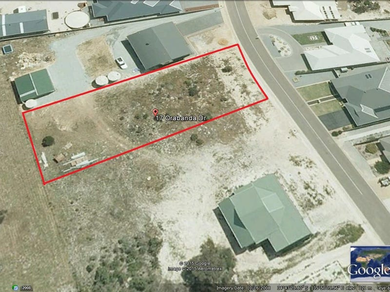 17 Orabanda Drive, Port Lincoln, SA 5606