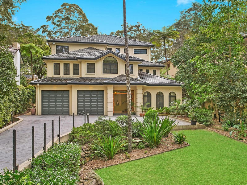 37 Livingstone Avenue, Pymble, NSW 2073