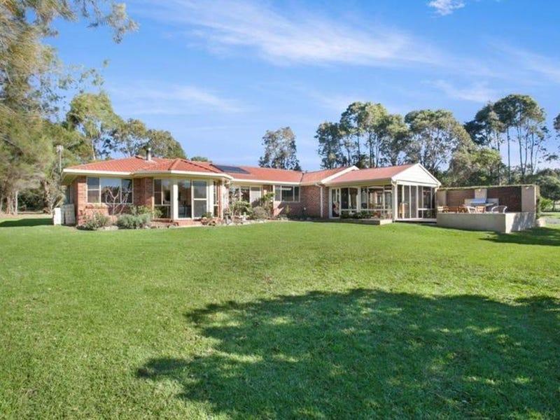 5 Reign Close, Worrigee, NSW 2540