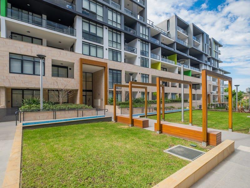 508B/41-45 Belmore Street, Ryde, NSW 2112