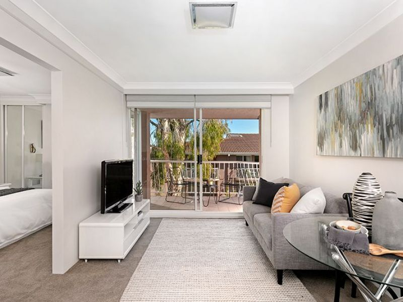 37/140 Carrington Road, Waverley, NSW 2024