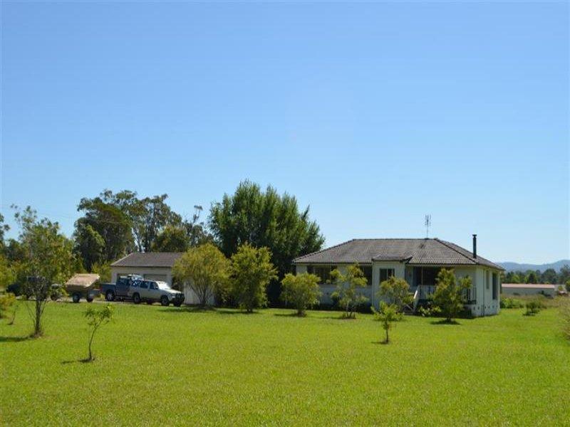 20 Markwell Back Rd, Bulahdelah, NSW 2423