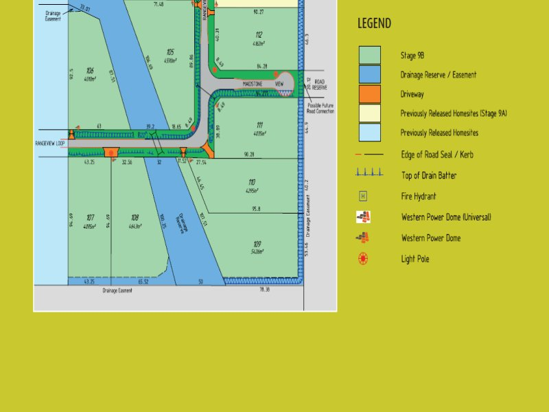 Lot 109, Rangeview Loop, Serpentine, WA 6125
