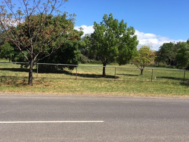Lot 3 and 4, Queen Street, Avenel, Vic 3664
