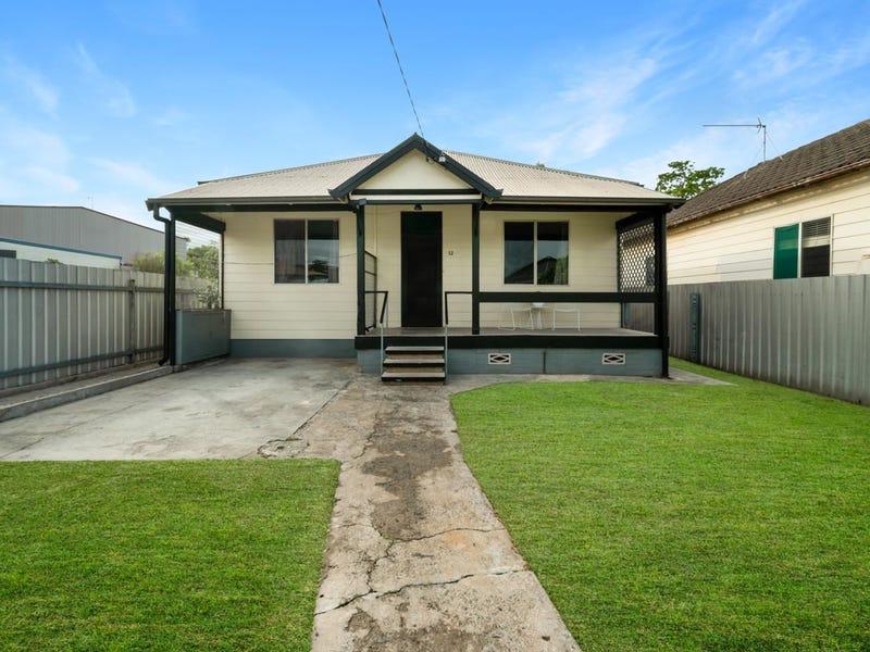 12 Gavey Street, Mayfield, NSW 2304