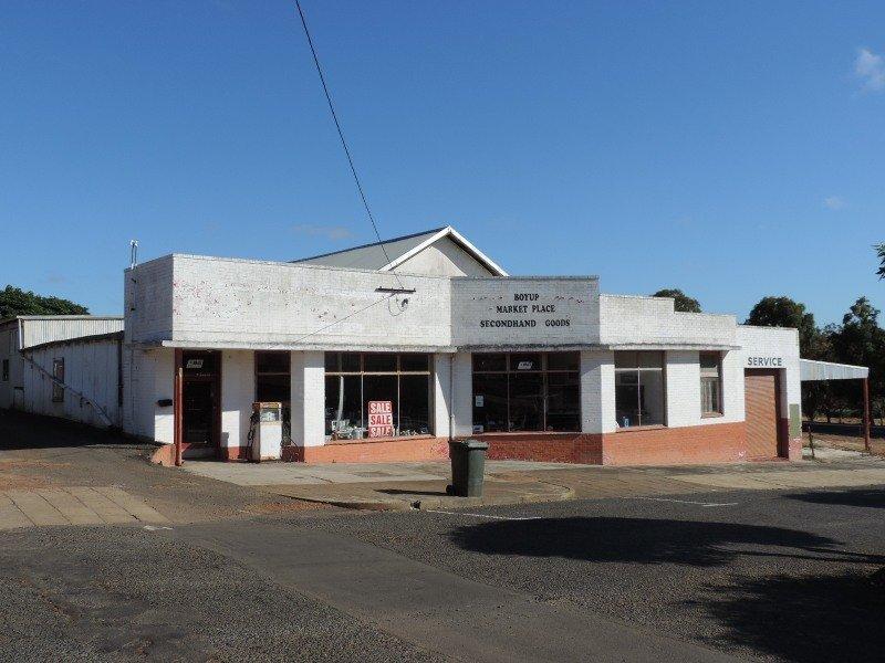 7 Bridge Street, Boyup Brook