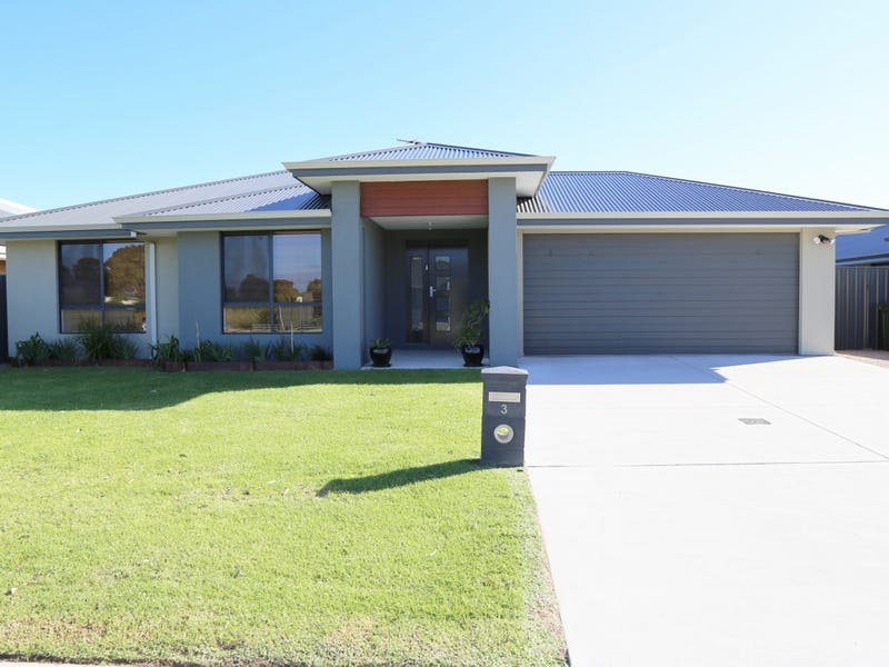 3 Magistrate Drive, Castletown, WA 6450