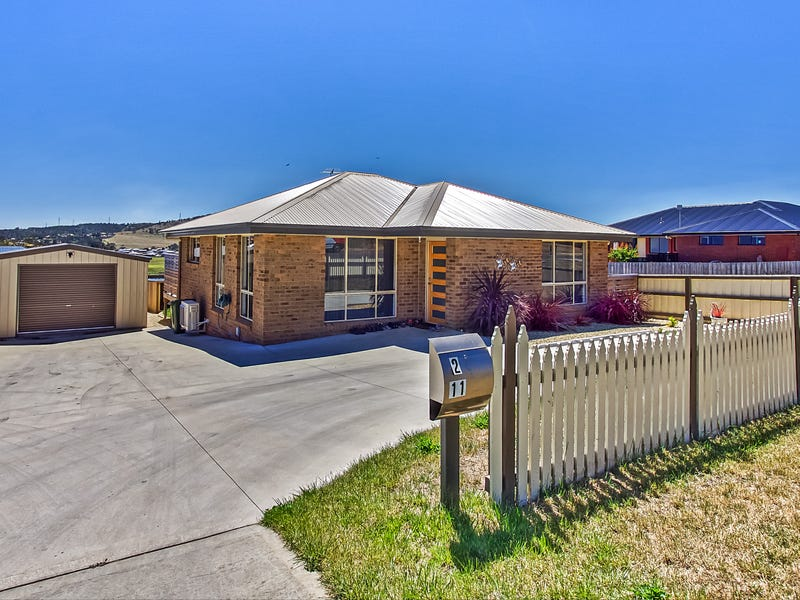 2/11 Jye Court, Old Beach, Tas 7017