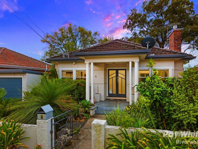 6 Munmurra Road, Riverwood, NSW 2210