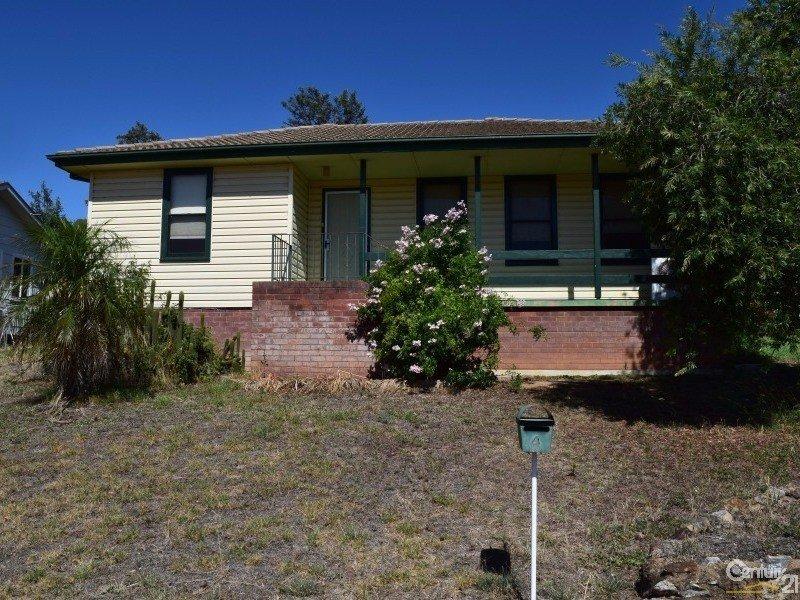 4 Miller Street, Parkes, NSW 2870