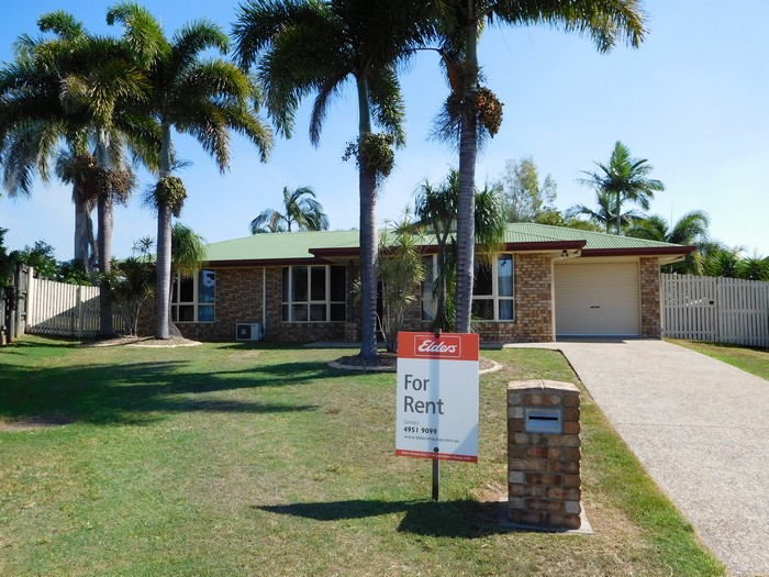 7 Flounder Court, Andergrove, Qld 4740